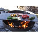 Barbecue Design Fire Bow l- Raumgestalt