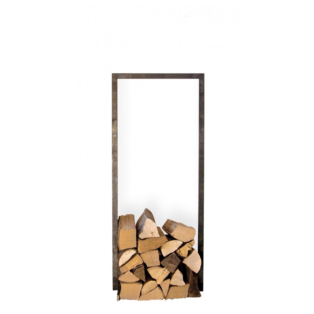 Porte buche design woodtower 100 raumgestalt for Meuble porte buche