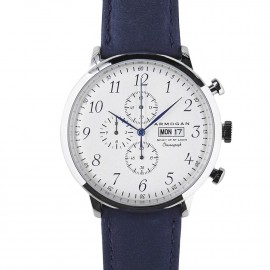 Montre Spirit Of St. Louis Ocean Blue - Armogan