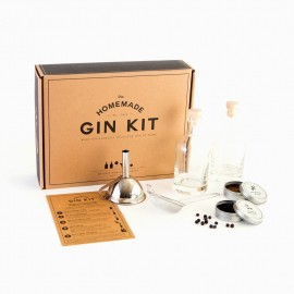 Kit de Fabrication de Gin Maison