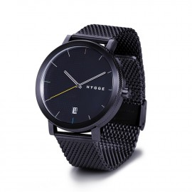 Montre Hygge 2203 Maille Black