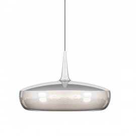 Suspension Clava Dine Polished Steel Vita