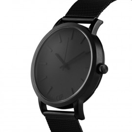 Montre Jamming Joe Mesh - Gaxs Watches