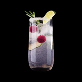Coffret Cocktail Moléculaire Gin and Tonic R-Evolution
