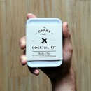 Kit Cocktail de Voyage - Gin Tonic