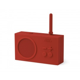 Radio Rechargeable Tykho