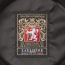 Ecusson Béret Basque Authentique Premium Noir - Laulhère