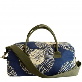 Sac Bleu Sporty - Dominique Picquier