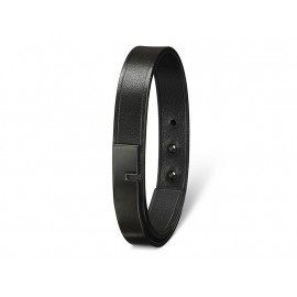Bracelet Homme U-Turn 11 Full Black
